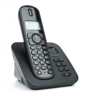 Dect-phone