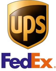 ups-fedex-logos